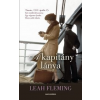 Leah Fleming A kapitány lánya