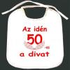 50-es a divat - Pártedli