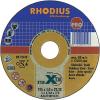 Rhodius Vágókorong XT38 125X1,0X22,23