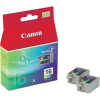 Canon Nyomtató patron 988187-hez színes