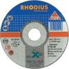 Rhodius Vágókorong XT 24 115X1,5X22,23