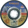 Rhodius Vágó-, tisztítótárcsa XTK35 Cross