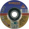 Rhodius Vágókorong XT8 125X0,8X22,23