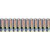 Conrad energy Cink-szén ceruzaelem készlet Conrad Energy