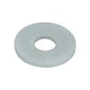 Toolcraft poliamid alátét, M5 DIN 9021, 100 db