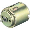 Igarashi DC elektromotor 1,5-4,5 V, 7200 ford/min, MOTRAXX 2430-65