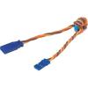 Modelcraft Servo zavarszűrő kábel, JR