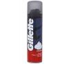 Gillette Normal Borotvahab 200 ml férfi borotvahab, borotvaszappan