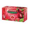 TEEKANNE Gyümöcstea 20 x 2,5 g Fruit Kiss