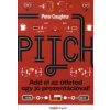 Peter Coughter Pitch