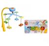 Simba ABC forgó-zenéló Simba 4019588 interaktív babajáték