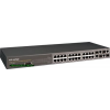 TP-Link TL-SL5428 24port +4giga +4sfp switch 24xport,24x10/100,4xGigabit,1 Male DB9 RS-232C Console Port