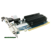 Sapphire HD6450 1GB DDR3 ATI,1GB,DDR3,PCIE,VGA,1xDVI,1xHDMI,LP,GPU:625MHz,RAM:1334MHz,64bit,Passzív hűtés