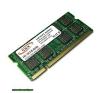 CSX 1GB DDR2 800MHz NB memória (ram)