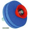 élezőkő fúrógépbe fogható ; 57mm