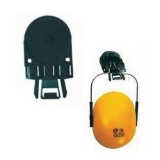 MV zajvédő fültok+adapter 60750