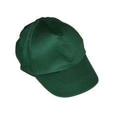 MV baseball sapka 57162 zöld