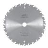 Pilana körfűrészlap vegyes használatra  450 x 30 x4      /2,8   Z40 ( 83-35 LWZ )