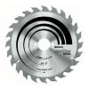 Bosch Optiline körfűrészlap 165 x 30/20 x 2,6 mm, 24 fog