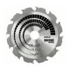 Bosch Construct Wood körfűrészlap 160 x 20/16 x 2,6 mm, 12 fog