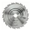 Bosch Speedline körfűrészlap 160 x 16 x 2,4 mm, 18 fog