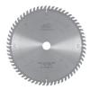 Pilana körfűrészlap vegyes használatra  180 x 20 x2,5     /1,6   Z36 ( 81-16 WZ )