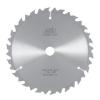 Pilana hosszvágó körfűrészlap 300 x 30 x3,6  /2,5   Z18   ( 83-55 LFZ )