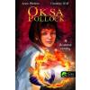 Könyvmolyképző Kiadó Oksa Pollock 1. - Az utolsó remény