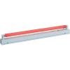 Fénycső 120 cm piros 36 Watt