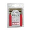 Keskenyhátú kapocs, NOVUS C4/23 1100 db