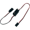 Modelcraft Modelcraft kapcsolós kábel, Futaba 0,14 mm², standard
