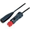 ProCar ProCar szivargyújtó hosszabbító kábel biztonsági csatlakozódugóval, 4m, 8A 12/24VoCar
