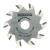 Proxxon Micromot Proxxon Micromot karbid körfűrészlap 50mm 10fogas