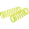 REELY 1:8 tuningrugók, 58 mm, 1 pár, közepes, neon-sárga, MV1383Y