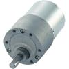 Modelcraft áttételes modell motor, 600:1, 12 V, RB 350600-00201