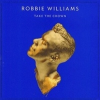 Robbie Williams - Take The Crown - E.E. (CD)