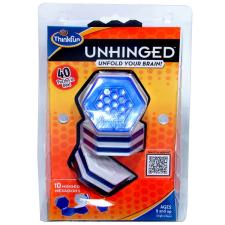 ThinkFun Unhinged logikai társasjáték