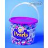 Playbox Vödör gyöngy 5000 darab - 10 szín