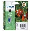 Epson T026 fekete eredeti tintapatron