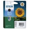 Epson T017 fekete eredeti tintapatron