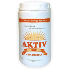 Aktív Aktív árpa formula por 620g táplálékkiegészítő