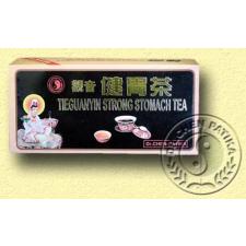 Dr Chen patika Dr Chen Tieguanyin gyomor filteres tea 20db-os táplálékkiegészítő