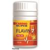 Flavin7 Vita crystal Cardio flavin 7+ Super Pulse 100db-os