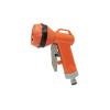 Siroflex Multifunkciós Pisztoly Locsoló 4 Állású ( tömlőcsatlakozó öntözőfej locsoló öntözés)