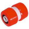 Siroflex Tömlő összekötő 1/2 col 4480 ( tömlőcsatlakozó locsoló öntözés)