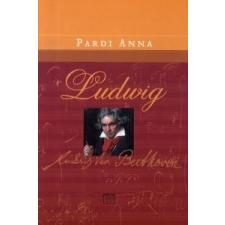 Pardi Anna Ludwig művészet