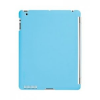 Switcheasy CoverBuddy iPad 3 Tok - Kék