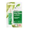 Dr. Organic Aloe Vera Ajakbalzsam 5,7 ml női