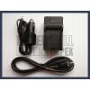 Nikon EN-EL5 CP1 akku/akkumulátor hálózati adapter/töltő utángyártott