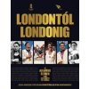 Karle Gábor Londontól Londonig (CD melléklettel)